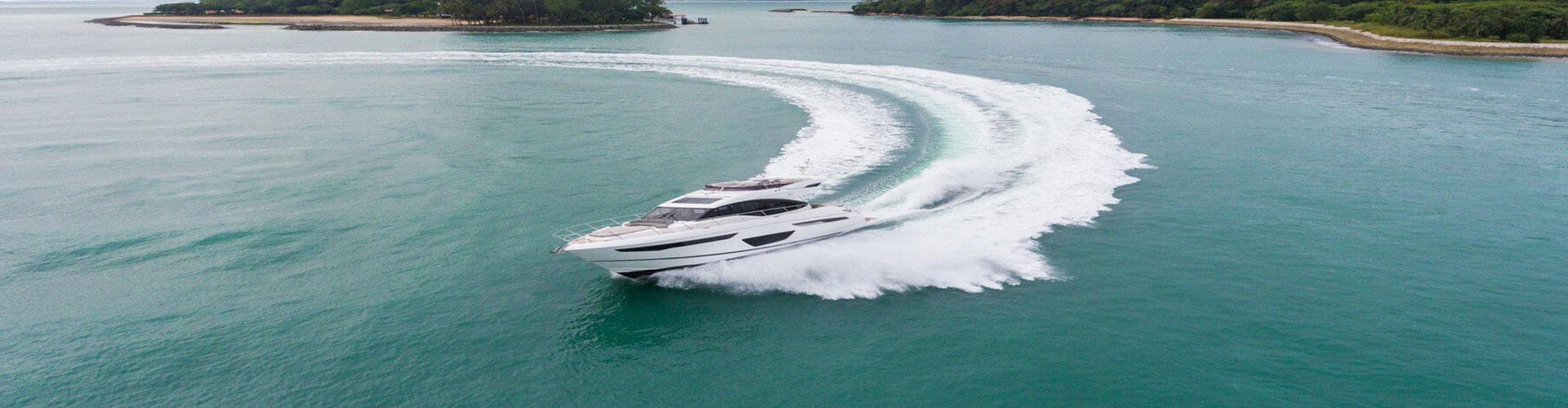 סירות מנוע למכירה