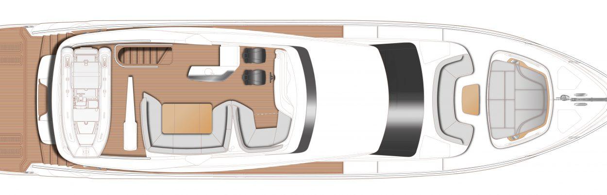 y72-flybridge-optional-crane-and-tender