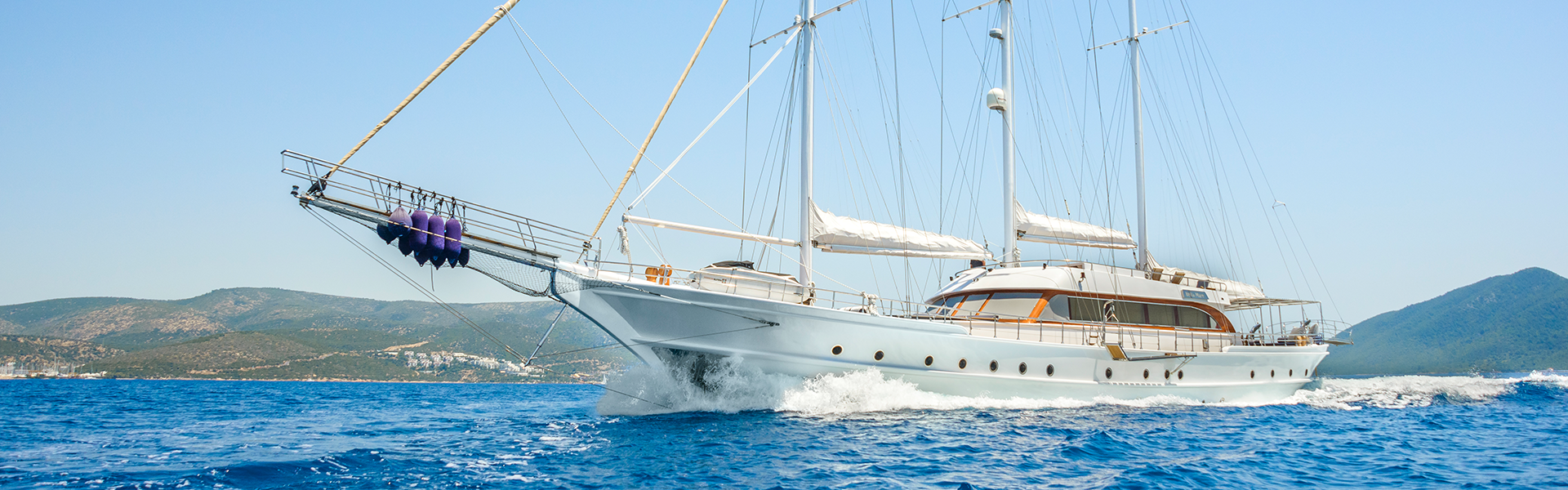 להשכרה ביוון סירות גולט