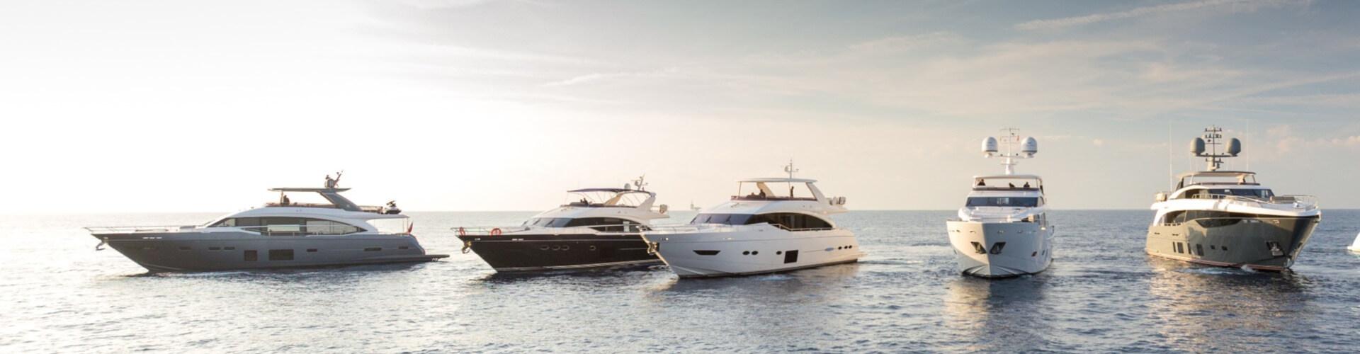 Princess Mega Yachts Event- Cyprus